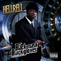 Purchase Hell Rell - Black Mask Black Gloves