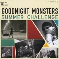 Purchase Goodnight Monsters - Summer Challenge
