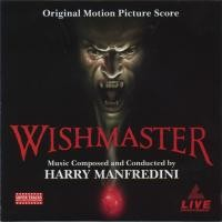 Purchase Harry Manfredini - Wishmaster