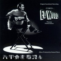 Purchase Howard Shore - Ed Wood