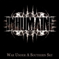 Purchase Inhumaine - War Under A Southern Sky
