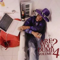 Purchase Jammer - Are You Dumb? Vol.4