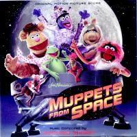 Purchase Jamshied Sharifi - Muppets From Space