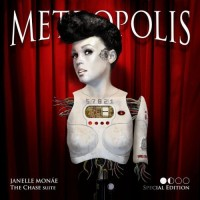 Purchase Janelle Monae - Metropolis: The Chase Suite (EP)