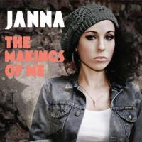Purchase Janna - The Makings Of Me
