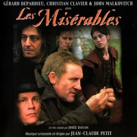 Purchase Jean-Claude Petit - Les Miserables