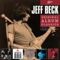 Purchase Jeff Beck - Original Album Classics CD2