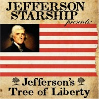 Purchase Jefferson Starship - Jefferson's Tree Of Liberty