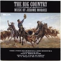 Purchase Jerome Moross - The Big Country