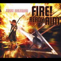 Purchase Jesse Solomon - Fire Ready Aim