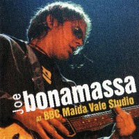 Purchase Joe Bonamassa - At BBC Maida Vale Studio