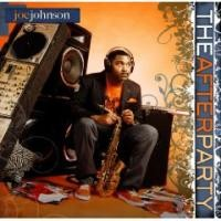 Purchase Joe Johnson - The Afterparty