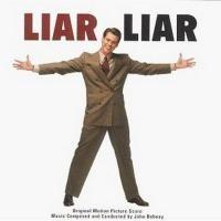 Purchase John Debney - Liar Liar