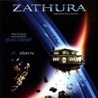 Purchase John Debney - Zathura