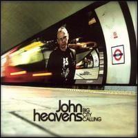Purchase John Heavens - Big City Calling