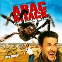 Purchase John Ottman - Arac Attack - Eight Legged Freaks