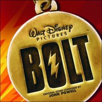 Purchase John Powell - Bolt