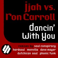 Purchase Jjah - Dancin' With You (vs. Ron Carroll)