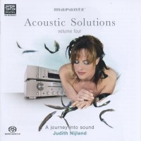 Purchase Judith Nijland - Acoustic Solutions Vol 4