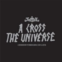 Purchase Justice - A Cross The Universe (Live)