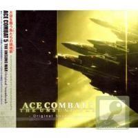 Purchase Keiki Kobayashi - Ace Combat 5 - The Unsung War