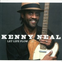 Purchase Kenny Neal - Let Life Flow