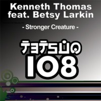 Purchase Kenneth Thomas - Stronger Creature (feat. Betsy Larkin) (CDM)