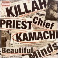 Purchase Killah Priest & Chief Kamachi - Beautiful Minds