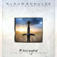 Purchase Klaus Schulze - Rheingold (feat. Lisa Gerrard) CD1