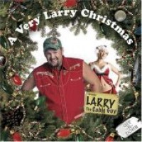 Purchase Larry The Cable Guy - A Very Larry Christmas