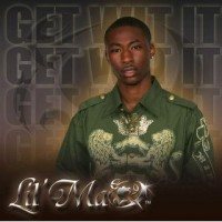 Purchase Lil' Maq - Get Wit It