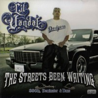 Purchase Lil Vandal - The Streets Been Waiting