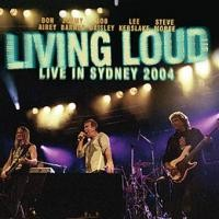 Purchase Living Loud - Live In Sydney 2004