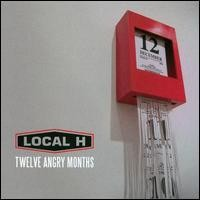 Purchase Local H - Twelve Angry Months