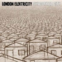 Purchase London Elektricity - Syncopated City