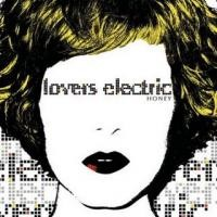 Purchase Lovers Electric - Honey (CDM)