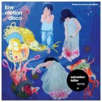 Purchase Low Motion Disco - Things Are Gonna Get Easier