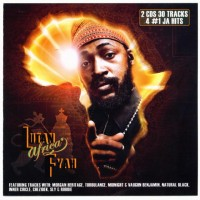 Purchase Lutan Fyah - Africa CD2