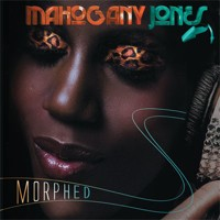 Purchase Mahogany Jones - Morphed