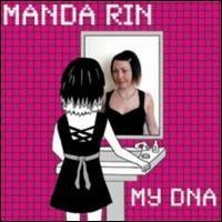 Purchase Manda Rin - My DNA