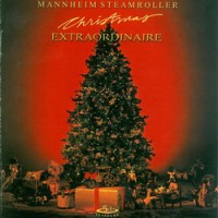 Purchase Mannheim Steamroller - Christmas Extraordinaire
