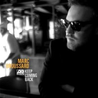 Purchase Marc Broussard - Keep Coming Back