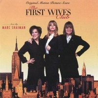 Purchase Marc Shaiman - The First Wives Club