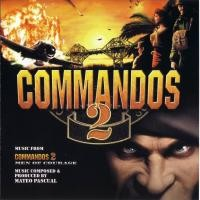 Purchase Mateo Pascual - Commandos 2: Men Of Courage