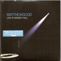 Purchase Matthew Good - Live At Masey Hall CD1