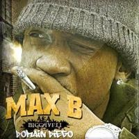 Purchase Max B - Domain Diego