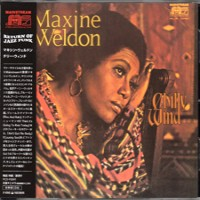 Purchase Maxine Weldon - Chilly Wind