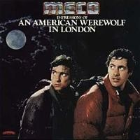 Purchase Meco - An American Werewolf In London