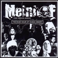 Purchase Meinhof - The Rush Hour Of Human Misery