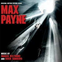 Purchase Marco Beltrami, Buck Sanders & Pete Anthony - Max Payne